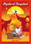Mystie et Dagobert en Chine - livre enfant