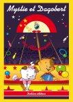 Mystie et Dagobert en Allemagne - livre enfant
