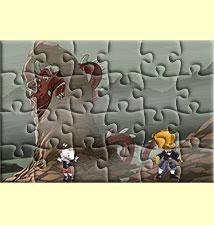 Puzzle 24 pièces, jeu gratuit